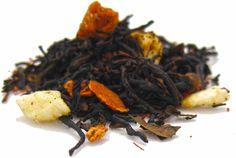 Coconut Truffle - Tea Guys | Gourmet Loose Leaf Tea Shop