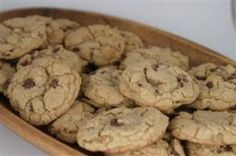 gf chocolate chip cookies