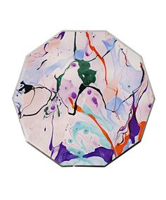 Marble Plates (Large)