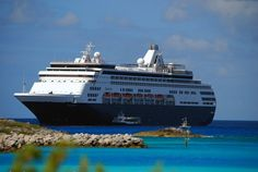 Florida Cruise Traveler - Navy: Looking forward to our first voyage on MS Maasdam!...