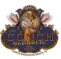 Conch Republic North Redington Beach FL