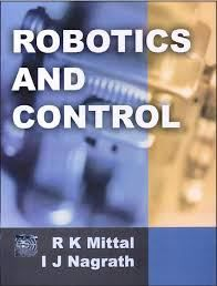 Mechatronics principles and applications pdf book pinterest robotics and control by rk mittal ij nagrath robotics and control by rk mittal ij fandeluxe Gallery
