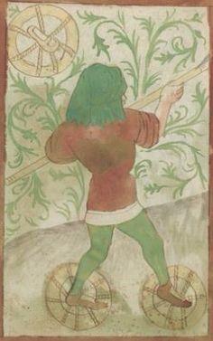 Kriegstechnik (Bilderhandschrift) Oberrhein · um 1420-1440 Ms. Rh. hist. 33b  Folio 116v