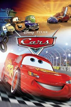Cars 2006 • Directed byJohn Lasseter • Produced by Darla K. Anderson • Starring Owen Wilson • Larry the Cable Guy • Bonnie Hunt • Paul Newman