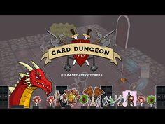 Card Dungeon - новая игра на андроид, скачать новую игру для андроид: http://black-android.ru/novye-igry-na-android/408-card-dungeon-novaya.html