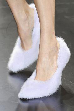 shoes at céline spring 2013