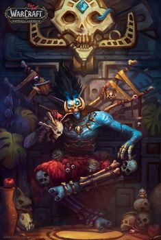 Venture to the land of Azeroth and enjoy incredible artwork by the World of Warcraft community. Warcraft Dota, Warcraft Game, World Of Warcraft Wallpaper, World Of Warcraft Characters, Dark Drawings, Fantasy Drawings, Tattoo Drawings, Science Fiction, Wow World
