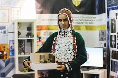 3d printing helps Bashkir tribes of Russia preserve their Cultural identity