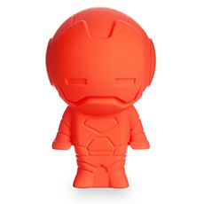 Iron Man MXYZ Pencil Case