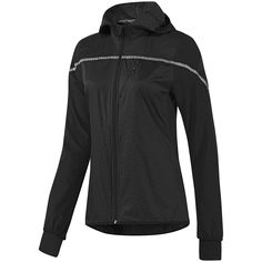 adidas Women's Strong Roadrunner Jacket | $50