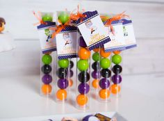 These favors are too cute!