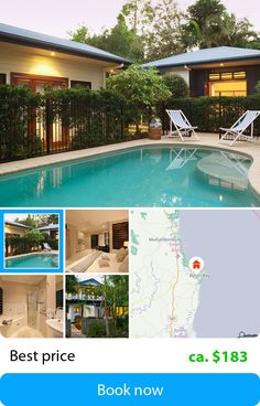 Cavvanbah Beach House (Byron Bay, Australia) – Book this hotel at the cheapest price on sefibo.