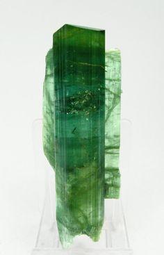 mineralia:    Elbaite from Brazil