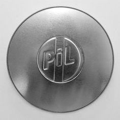 Public Image Ltd * Metal Box * 1979 * Virgin Greatest Album Covers, Iconic Album Covers, Disco Funk, Pochette Album, Album Cover Design, Great Albums, Music Artwork, Classic Monsters, Post Punk