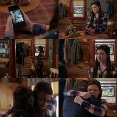 Georgie: What're you doing here? Adam: My dad said he'll check into it. I don't know I just thought. Georgie: Thank you. Heartland Season 10, Watch Heartland, Heartland Quotes, Heartland Amy, Heartland Ranch, Heart Land, Alisha Newton, My Dad Says, Online Photo Editing