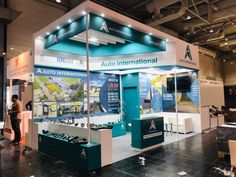 Blueprint Global is one of the most reputed exhibition stand builder in Poland and Germany. We offer complete exhibition stand solutions all across Europe. Exhibition Stand Builders, Exhibition Stand Design, Exhibitions, Exhibition Stall Design