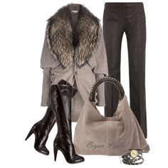 Extravagance, created by orysa on Polyvore