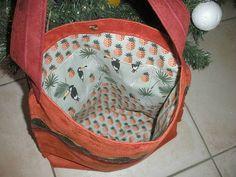 Le sac PapriKA - Le blog de KA, mon blog à moi...