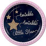 Amazon.com: Shindigz Halloween Party Holiday Decoration Light Pink Twinkle, Twinkle Basic Party Pack: Health & Personal Care