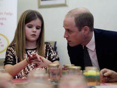 """Prinz William: """"Ich habe meine Mama auch verloren"""""""