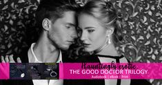 Get the complete Good Doctor Trilogy on#Audible#Erotic #romancehttp://amp.gs/Gqzx