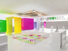 CV Arquitectura: 2007 _ Kid`s Generation