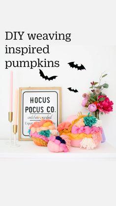 Modern Halloween, Halloween Crafts For Kids, Diy Halloween Decorations, Halloween Town, Holidays Halloween, Halloween Ideas, Happy Halloween, Cute Crafts, Fall Crafts