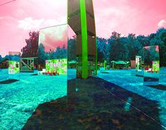 "Check out new work on my @Behance portfolio: ""Cromlech - Sziget festival 2015"" http://on.be.net/1UDZ57g"