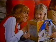 "Golden Books - ""I Grew Up With Golden Books!"" (Commercial, 1981)"