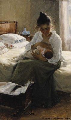 "Elin Danielson-Gambogi, ""Mother."""