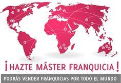 Hazte Master Franquicia