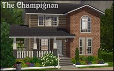 The Champignon & The Fawn