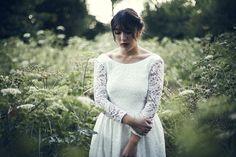 Luna Organic Collection , shot by Camille Richez