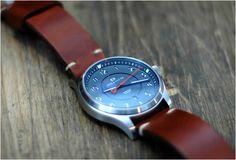 a7d68045b67 RELÓGIO BURNHAM WATCH Uma nova marca de relógios de Chicago entrou em cena
