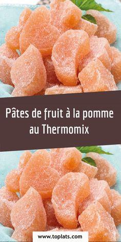 Detox Recipes, Snack Recipes, Snacks, Agar, Thermomix Desserts, Multicooker, No Sugar Foods, Batch Cooking, Cordon Bleu