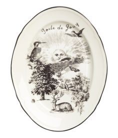 H&M Serving Plate $14.95