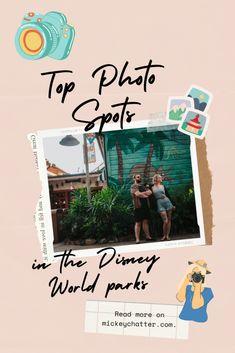 Disney World Parks, Disney World Planning, Walt Disney World Vacations, Disney World Tips And Tricks, Disney Tips, Disneyland California, Disneyland Paris, Disney On A Budget, Orlando Theme Parks
