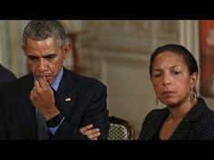 (24) FINALLY! SUSAN RICE AND OBAMA JUST GOT DEVASTATING NEWS FROM CONGRESS! IT BEGINS!!! - YouTube