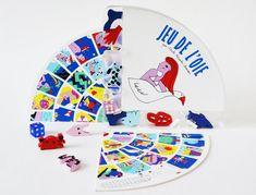 Made In France, Creations, Create, Tableware, Hobbies, Livres, Gaming, Dinnerware, Tablewares