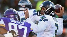 Seattle Seahawks-Minnesota Vikings (NFC wild card): Score, live...: Seattle Seahawks-Minnesota Vikings (NFC wild card):… #SeattleSeahawks