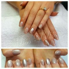 Engagement Nails by Miss Bliss Nails and Education Christchurch