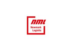 Branding // NML // Newmark Logistic by Maurizio Pagnozzi, via Behance
