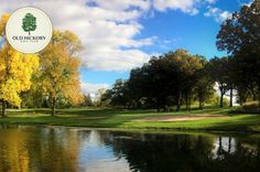 $25 for 18 Holes with Cart and Range Balls at Old Hickory #Golf Club in Beaver Dam ($61 Value. Good Any Day, Any Time until June 15, 2016!)  Click here for more info: https://www.groupgolfer.com/redirect.php?link=1sqvpK3PxYtkZGdmZ3yq