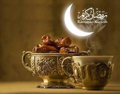DesertRose.... Ramadan mubarak