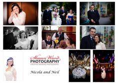 Wedding photography at the Oran Mor Glasgow Creative Wedding Photography, Glasgow, Photo Wall, Photograph