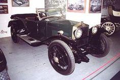 Diatto Tipo 30