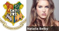 """Natalia Belby Year: Same year as Percy House: Ravenclaw Blood-Status: Half-Blood Best Friends: Penelope Clearwater Close Friends: Oliver Wood, Percy Weasley, Savannah Flude Patronus: Rabbit Animagus: Dog Wand: Willow, Dragon Heart-string, 11 3/4"""" Quidditch: Keeper Favourite Lesson: Transfiguration Favourite Teacher: Professor Flitwick Average Grades: A's - (acceptable) & E&..."""