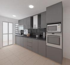 HDB Kitchen