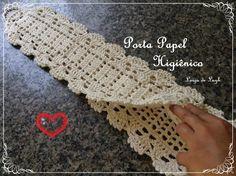 Crochet Decoration, Crochet Home Decor, Crochet Basics, Knitting For Beginners, Knitting Projects, Crochet Projects, Crochet Toilet Roll Cover, Crochet Designs, Crochet Patterns