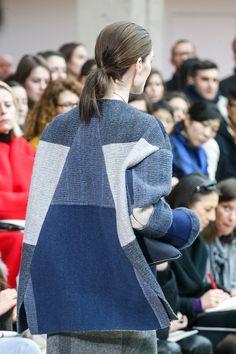 Céline F/W '13 | incredible coat